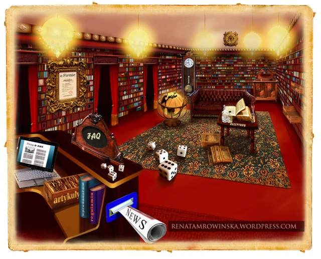 noble health - biblioteka, renata mrowińska