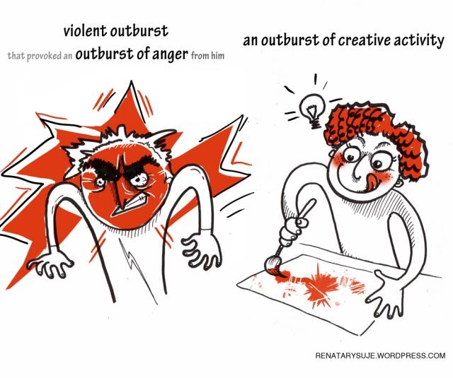outburst-s